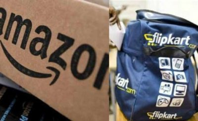 Amazon, Flipkart festival sales face-off on Oct 10