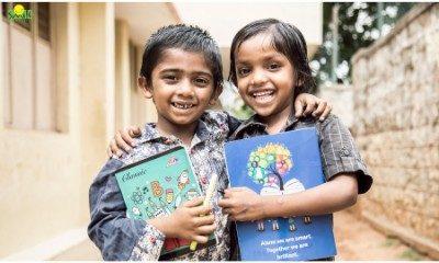 Mission Vidya: teachers as missionaries