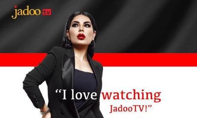 Afghan Singing Legend Aryana Sayeed Named JadooTV Global Brand Ambassador