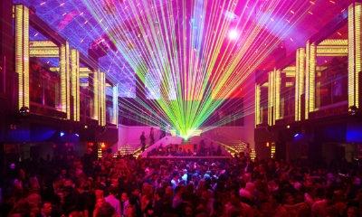 Scott Cooper Miami Exposes Miami's Secret Nightlife