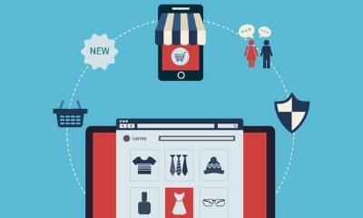 Online Retail The New Breeding Ground For Consumer Goods Startups