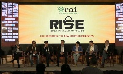 Retail India Summit & Expo '18, 18th – 19th September, 2018, New Delh