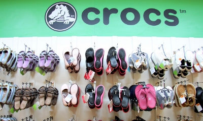 India among top 6 markets for Crocs: CFO Carrie Teffner