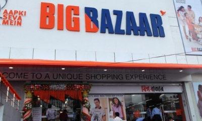 New threat: Future Consumer brands top FMCG sales in Big Bazaar