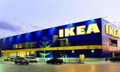 Ikea signs MoU to invest Rs 5,000 crore in UP