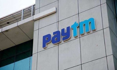 'PayPay' in Japan with Paytm's QR-tech