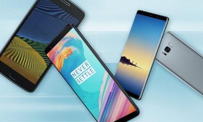 Premium phones to call the shots this e-commerce sale season