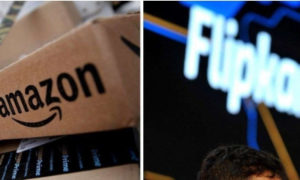 E-tailers clock Rs 15,000 cr in festive sales in 5 days; Amazon, Flipkart claim record numbers