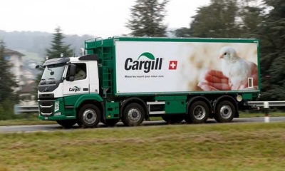 Cargill India expands edible oil portfolio; eyes 10% mkt share of healthy oil segment