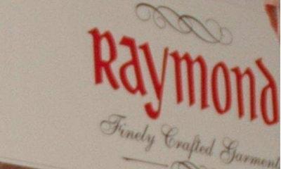 Raymond falls 3% on Vijaypat Singhania's exit