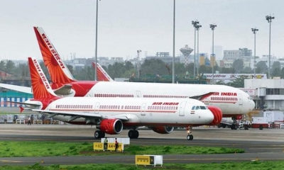Air India may raise Rs.500 crore from banks next week
