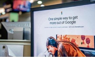 How to choose between Google One, OneDrive, iCloud