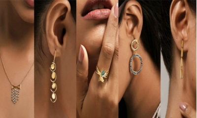 Online jewellery brand Melorra aims Rs 40 cr revenue this fiscal