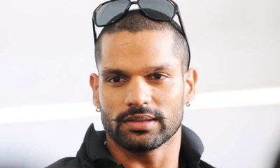 Shikhar Dhawan, wife launch home décor brand 'DaONE Home'