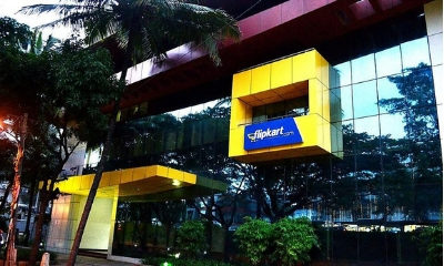 Flipkart India gets Rs 2,190 crore from parent