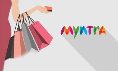 Myntra's vector registers 90% fall in FY18 revenue
