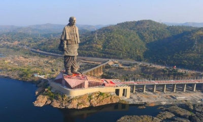 Statue of Unity open to public from tomorrow. This is how much a ticket costs