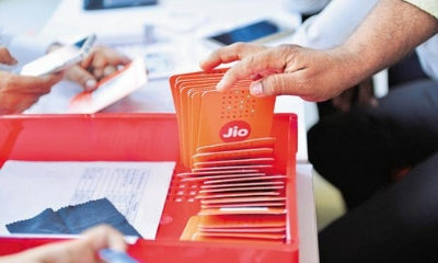 Reliance Jio, Reliance Retail overtake RIL petchem in sales