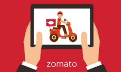 Zomato enters experiential events segment