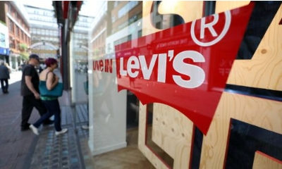 Levi Strauss plans to raise $800 million via IPO: CNBC