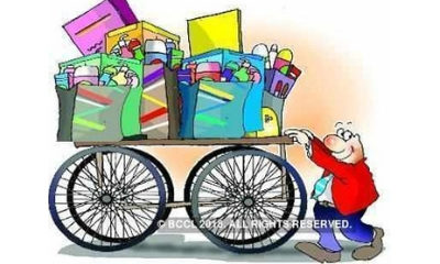 FMCG grows 16.5% in value terms in Q3, but may slow down