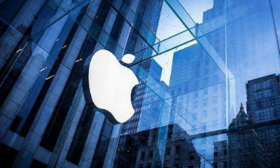 Apple's India profit zooms 140% to Rs 896 cr in FY18