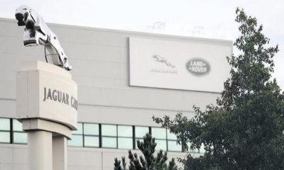 Tata Motors reveals turnaround plan for JLR after loss