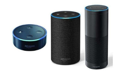 Microsoft starts selling Amazon's Echo devices online and in stores
