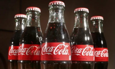 Coke India bottling partner posts 4% fall in revenue