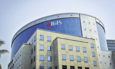 Parliamentary panel to take stock of debt-ridden IL&FS Group