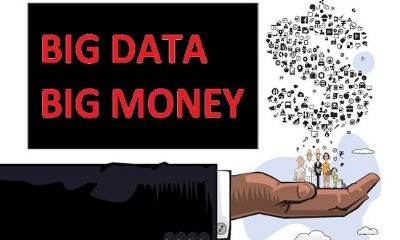 The movement to make your data earn money