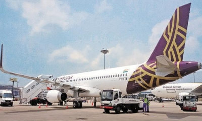 Vistara offers flight tickets from Rs 999 in new sale