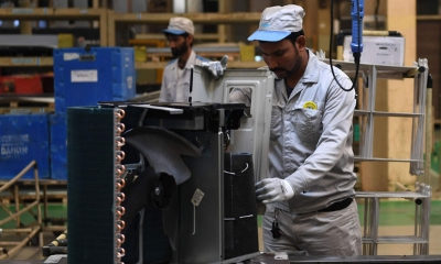 Making the world hotter: India's expected air-conditioning explosion