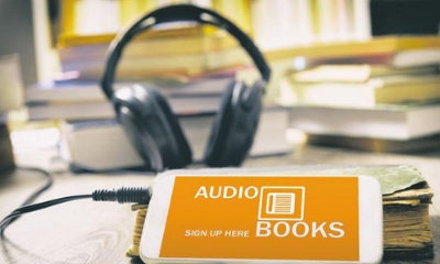 Audiobooks may do better than podcasts in India