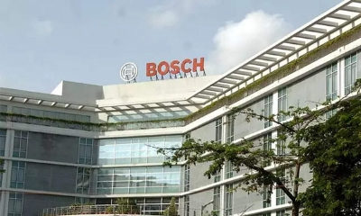Big electronics retailers to stop sale of Bosch, Siemens products