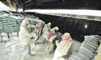 Cement industry hints at price hike by up to ₹15 per bag
