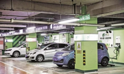 Tap green cess instead of taxing cars to push EVs: Siam