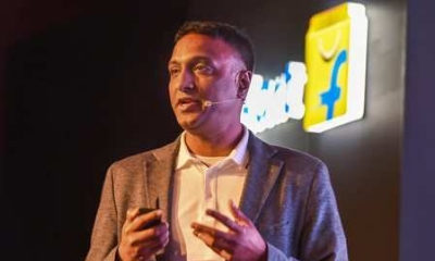 We don't want to win easy, that's true Flipkart DNA: Kalyan Krishnamurthy