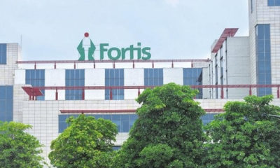 Sebi approves Fortis Healthcare's open offer