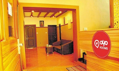 OYO Rooms to hold ₹50 crore share buyback in January