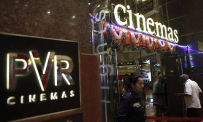 PVR to install 150 screens with Barco cinema projectors