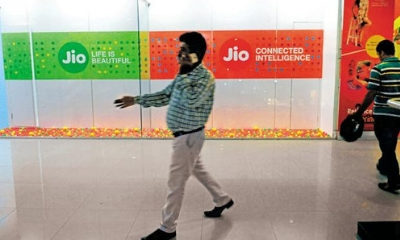 Reliance Jio board approves plan to hive-off fibre, tower assets to separate entities