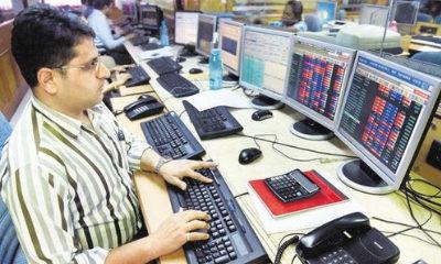 Sensex jumps 400 points; banking, NBFC stocks rally