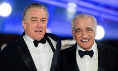 Netflix's 'The Irishman' to be released in limited theatres, says Robert De Niro