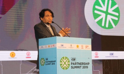 UAE and Saudi Arabia to invest in making India hub for food security: Suresh Prabhu