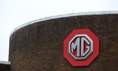 MG Motor India to launch SUV Hector by middle of this year