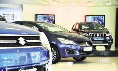 Maruti Suzuki hikes car prices for select models from today