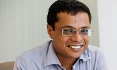 Sachin Bansal now invests Rs 150 crore in Ola