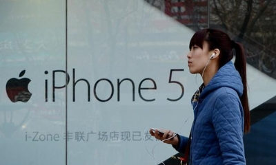 Apple cuts first-quarter production plan for new iPhones by 10%: Nikkei