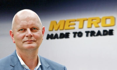 Ecommerce rule tweak will aid kiranas: Metro CEO